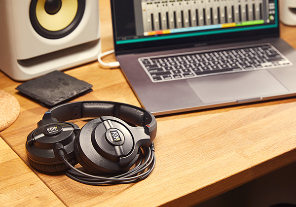 KNS Headphones