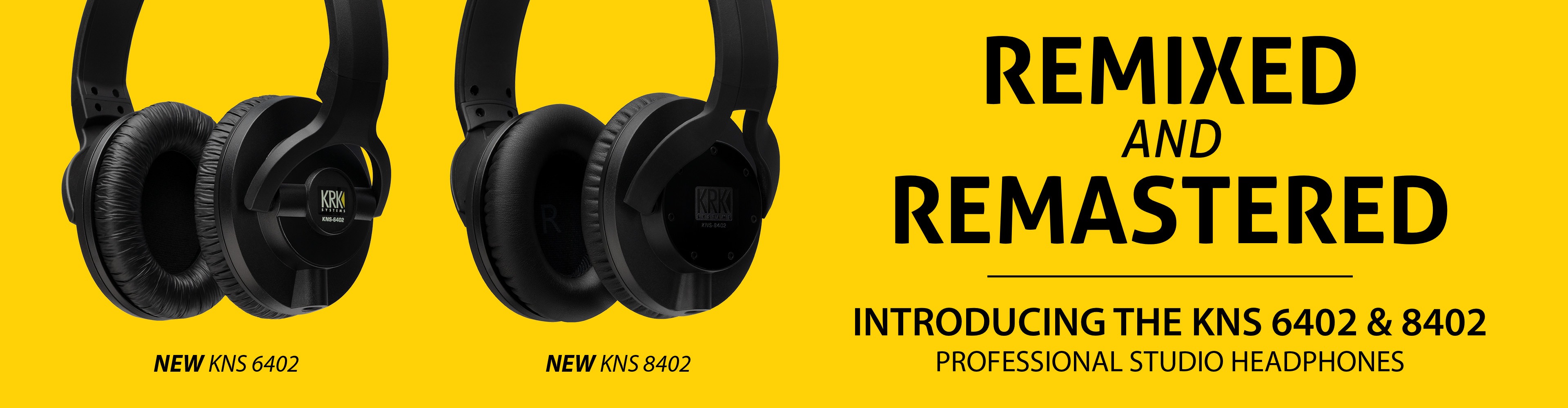 Welcome to KRK Systems