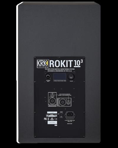 ROKIT 10-3 G4 Rear