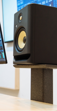 KRK ROKIT G4 - Room Correction