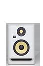 KRK ROKIT 5 G4 5 White Noise