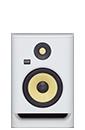 KRK ROKIT 5 G4 7 White Noise