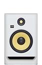 KRK ROKIT 5 G4 8 White Noise